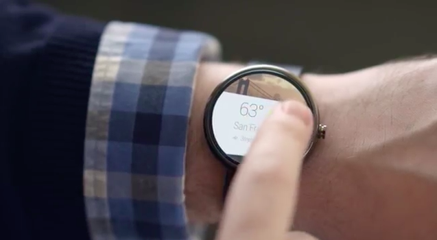 GoogleWatch